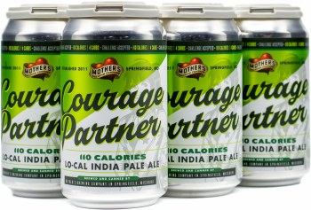 Mothers Courage  Lo Cal IPA 6pk 12oz Can