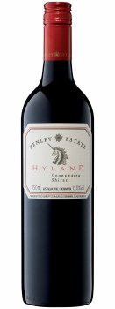 Penley Estate Hyland Shiraz 750ml