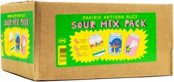 Prairie Sour Mixed Pack 12pk 12oz Can