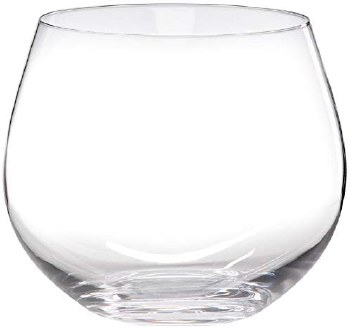 Riedel O Wine Tumbler Oaked Chardonnay Glass (Set of 2)