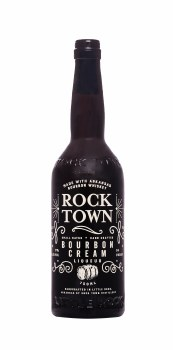 Rock Town Bourbon Cream 750ml