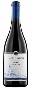San Simeon Pinot Noir 770ml