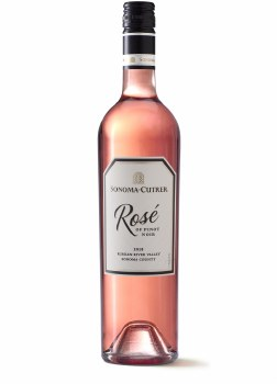 Sonoma Cutrer Rose of Pinot Noir 750ml