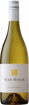 Sean Minor 4B Chardonnay 750ml