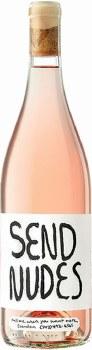SLO Down Wines Send Nudes Rose 750ml