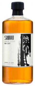 Shibui Grain Blend Whisky 750ml