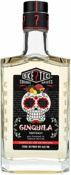 Skeptic Ginquila Reposado 750ml