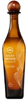 Patron Gran Smoky 101 Tequila 750ml