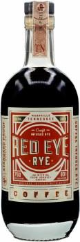 Standard Proof Whiskey Co Red Eye Coffee Rye Whiskey 750ml