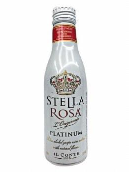 Stella Rosa Platinum 250ml Can