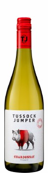 Tussock Jumper Chardonnay 750ml
