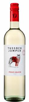 Tussock Jumper Pinot Grigio 750ml