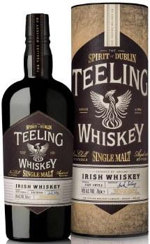 Teeling Irish Whiskey 750ml