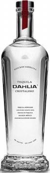 Dahlia Cristalino Tequila Reopsado 750ml