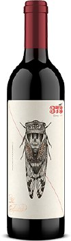 The Fableist 373 Paso Robles Cabernet Sauvignon 750ml