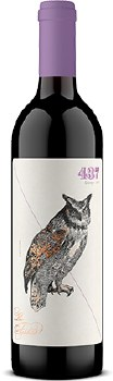 The Fableist Malbec 2017 750ml
