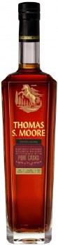 Thomas Moore Port Casks Bourbon 750ml