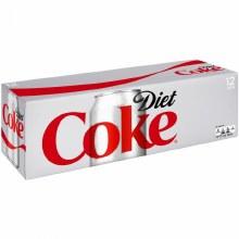 Diet Coke 12pk 12oz Can