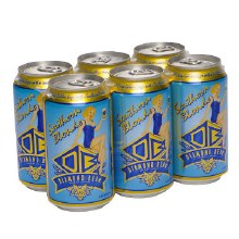 Diamond Bear Southern Blonde 6pk 12oz Can