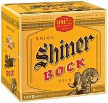 Shiner Bock 12pk 12oz Btl