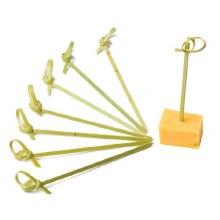 Bamboo Appetizer Sticks