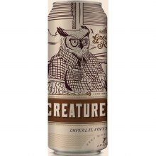 Great Raft Creature of Habit 4pk 16oz Can