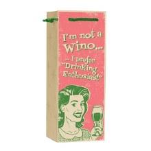 Wino Wine Gift Bag