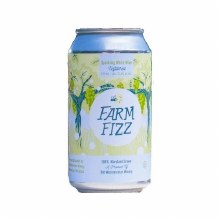 Old Westminster Farm Fizz Sparkling White Wine 375ml Can