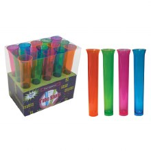 Neon Tube Shots (set of 15)
