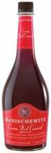 Manischewitz Cream Red Concord 750ml