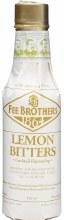 Fee Brothers Lemon Bitters 4oz Btl