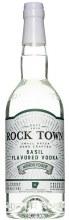 Rock Town Basil Vodka 750ml