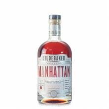 Studebaker Manhattan Whisky Cocktails 750ml
