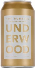 Underwood The Bubbles 375ml Can