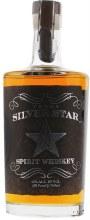 Texas Silver Star Spirit Whiskey 750ml