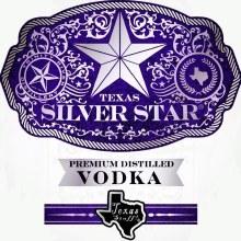 Texas Silver Star Vodka 1.75L