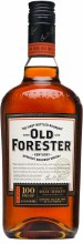 Old Forester Signature 100 Proof Kentucky Straight Bourbon Whisky 1.75L
