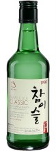 Jinro Chamisul Classic Soju 375ml
