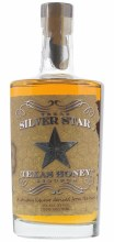 Texas Silver Star Honey Liqueur 750ml