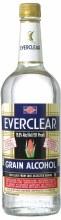 Everclear 151 Grain Alcohol 200ml
