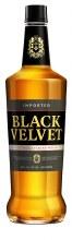 Black Velvet Blended Canadian Whisky 750ml