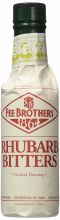 Fee Brothers Rhubarb Bitters 4oz Btl
