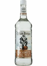 Captain Morgan Coconut Rum 750ml
