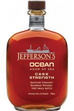 Jefferson's Ocean Aged at Sea Cask Strength Kentucky Straight Bourbon 750ml