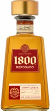 1800 Reposado Tequila 375ml