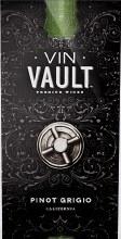 Vin Vault Pinot Grigio 3L