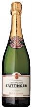 Champagne Taittinger Brut La Francaise 750ml