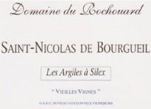 Domaine du Rochouard Saint-Nicolas de Bourgueil Les Argiles 750ml