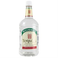 McCormick White Tequila 1L