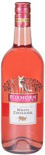 Foxhorn Vineyards White Zinfandel 1.5L